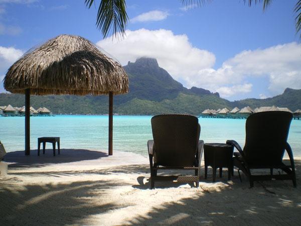 O que fazer em Bora Bora | O blog da Maria. #casamento #lua-de-mel #viagens #noivos