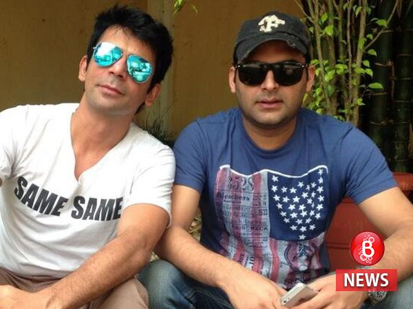 Kapil Sharma writes a long post to clear everything about his brawl with Sunil Grover