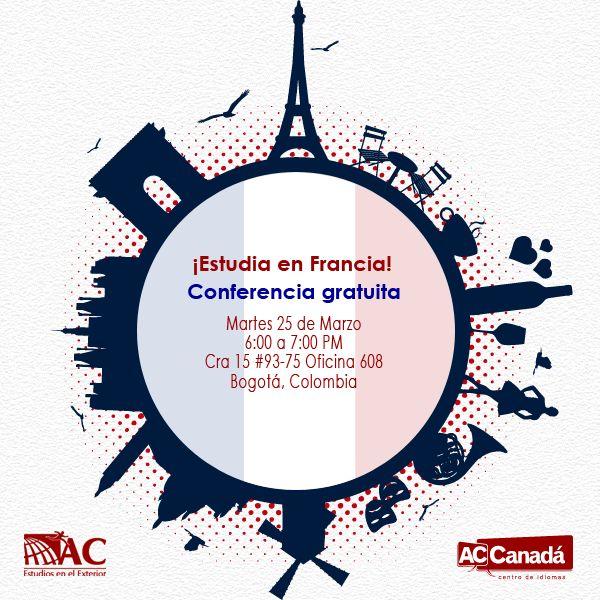 ¡Date una vuelta por Francia y conoce todas las maravillas que este país tiene para ti!  Estudia con AC estudios en el Exterior, participa en su conferencia gratuita.  Inscríbete:  http://190.144.31.94/acsolutions/jobs/publicregistro/RFloRzkzYjBxeUpmSXhmczJndVZvVXViV3d2bmlSMkcwRmdhQzltYXNkYXNkaQ==:7685934234309657453542496749683645/Y2FtcGFpbg==:27/a2V5Zm9ybQ==:RFloRzkzYjBxeUpmSXhmczJndVZvVXViV3d2bmlSMkcwRmdhQzltYXNkYXNkaQ==