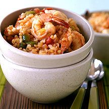 Jambalaya Recept | Weight Watchers Nederland