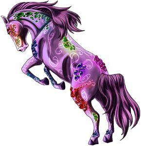 Im Going To JUMP!, Horse Friesian Black #1730458 - Howrse US