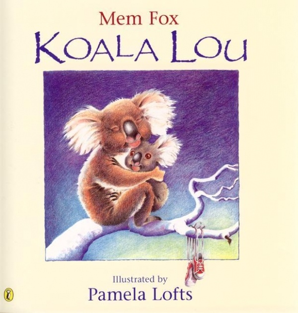 I've lost count how many times i read this book to my daughter, and I still love it!