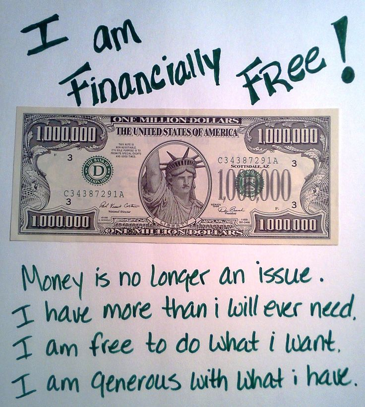 I will get this ~ financial freedom and Nerium International is my vehicle. To find out how you can become financially free CLICK HERE: http://15yearsoff.arealbreakthrough.com