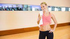 Cviky, které vám pomohou vytvarovat svůdné ženské křivky
