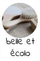 Belle et écolo - Clémentine la Mandarine'