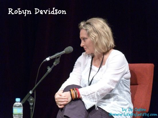 Robyn Davidson the camel lady, author of Tracks