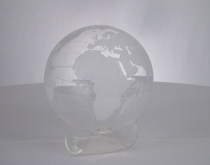 Globe Centerpieces Google Search World On A Plate