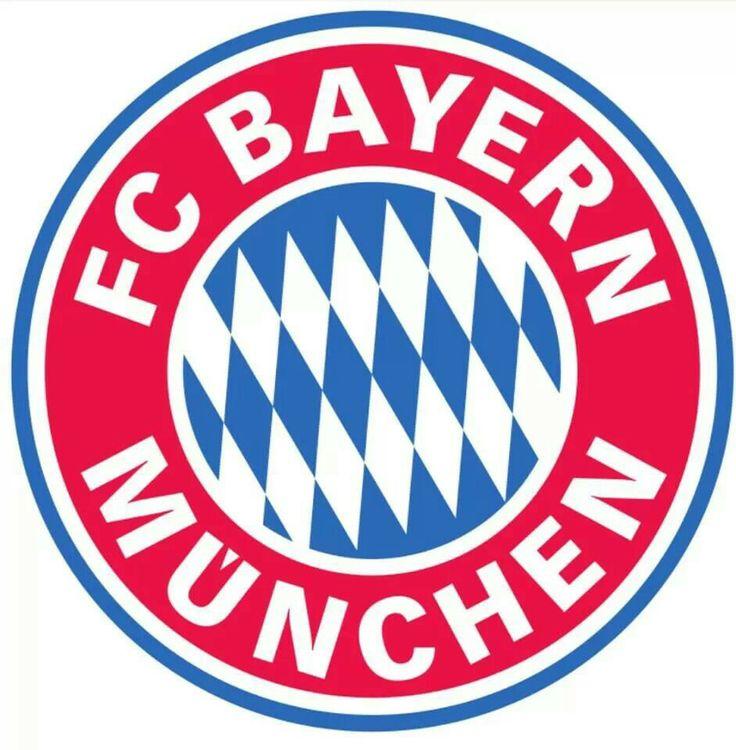Escudo del FC Bayern München
