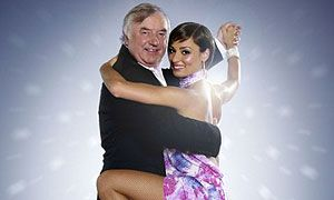 Strictly Come Dancing 2006: Jimmy Tarbuck & Flavia Cacace
