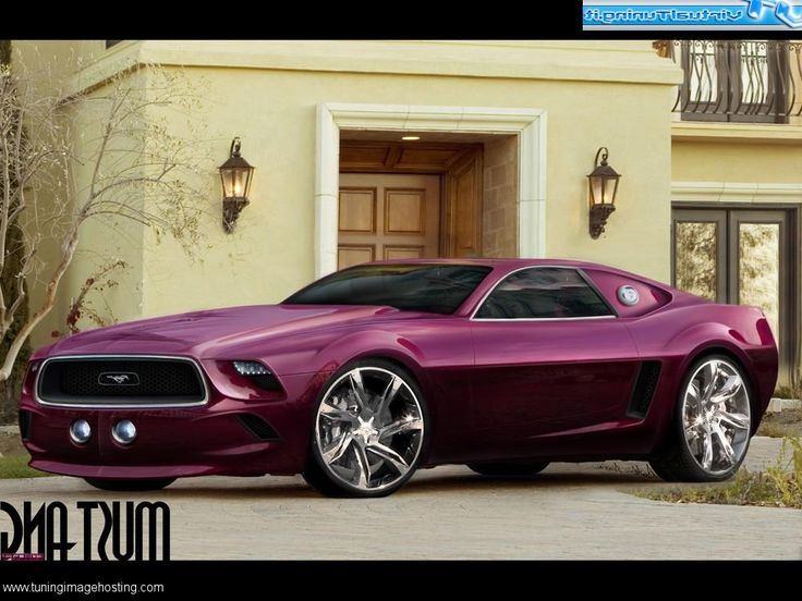 Image Gallery 2019 Ford Challenger