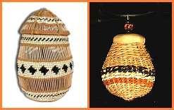 California Indian baskets