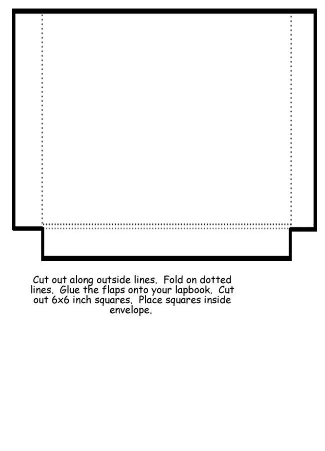 38 best Cards - Envelopes images on Pinterest Printable, Boxes - a2 envelope template