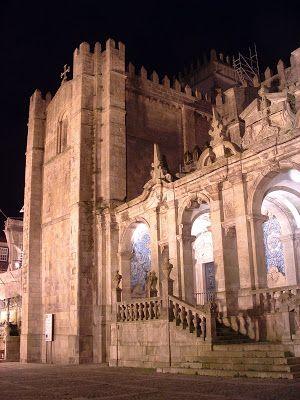 Sé Catedral do Porto