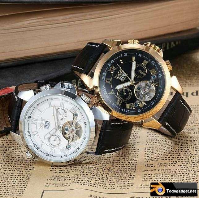 Sección de anuncios de compraventa online entre particulares y empresas de relojes 39.00 € Nuevo