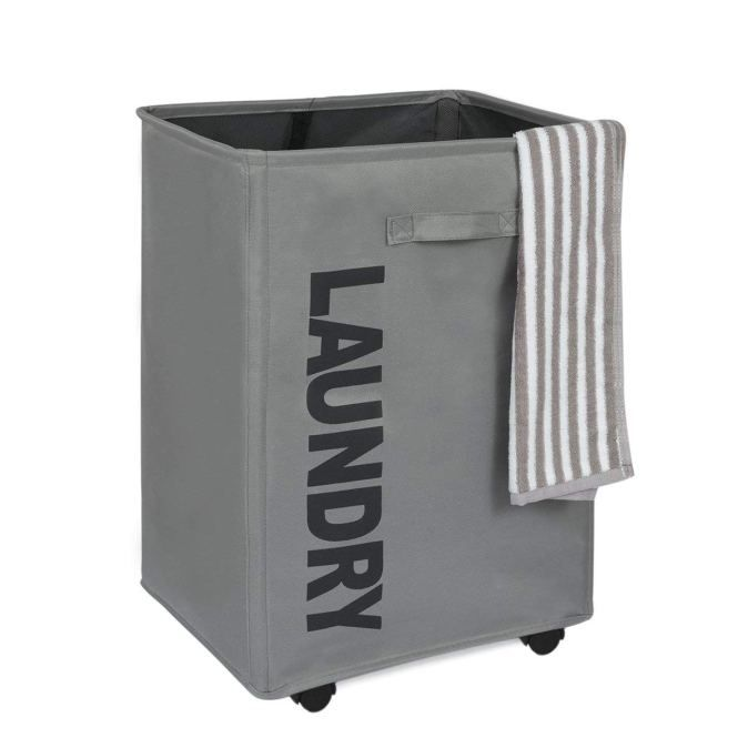 15 Things You Need For Your College Dorm Room Society19 College Dorm Laundry Basket Dorm College Dorm Rooms