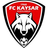 FK Kaisar Kyzylorda - Kazakhstan - Қайсар Қызылорда Футбол Клубы - Club Profile, Club History, Club Badge, Results, Fixtures, Historical Logos, Statistics