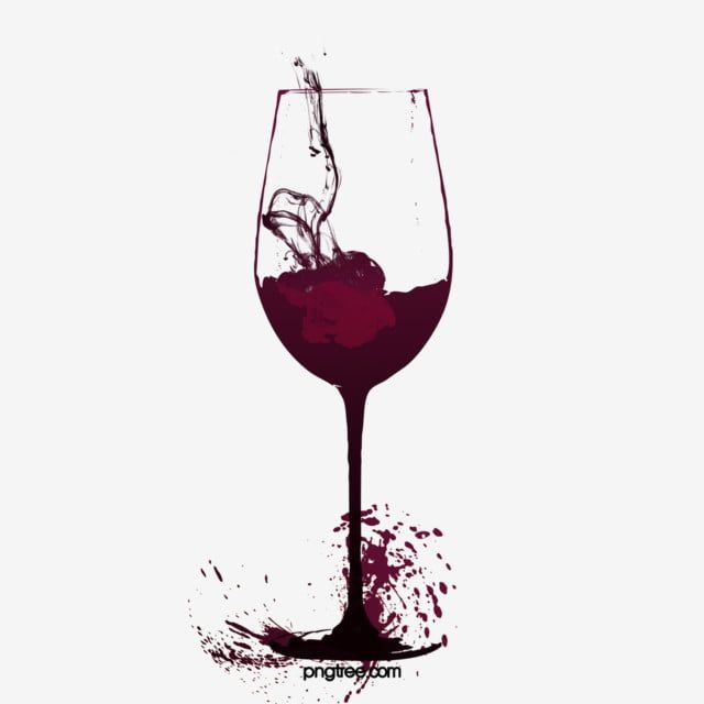Dark Red Splatter Effect Wine Glass Glass Clipart Smoke Infusion Feeling Png Transparent Clipart Image And Psd File For Free Download Wine Clip Art Smoke Background