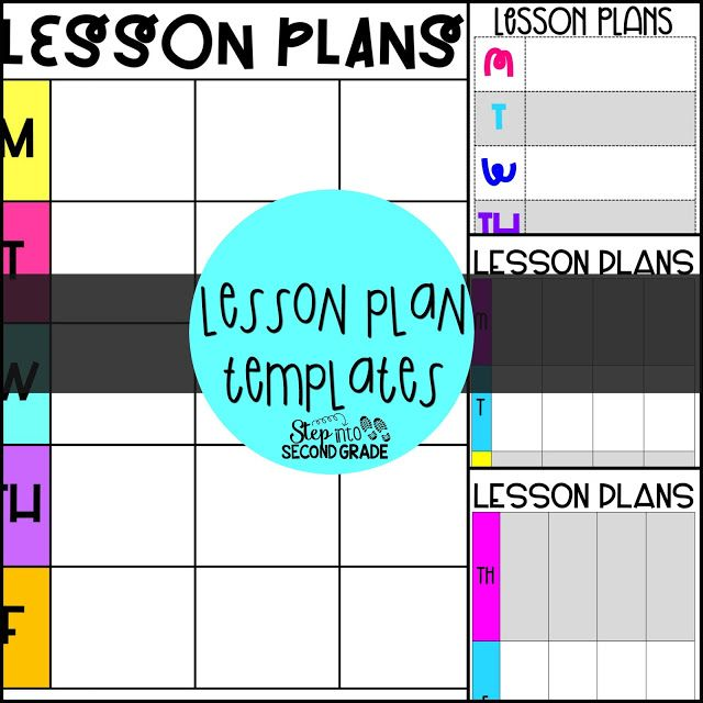 17 Best images about Lesson Plans on Pinterest Teaching tools - sample teacher lesson plan template