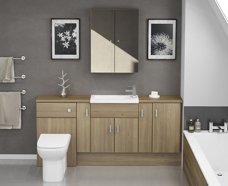 Odessa - Odessa is fantastic for achieving a wide range of looks and works great with a range of bathroom styles.