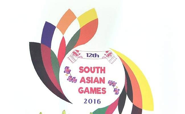 India wins total 117 Gild, 61 Silver & 16 Bronze Medals in 16th South Asian Games, Becames in Top Position.