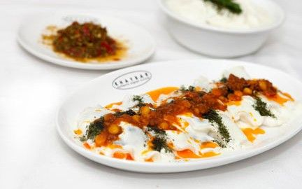Khay Barre in Auburn - Afghani food, must try the Ashak