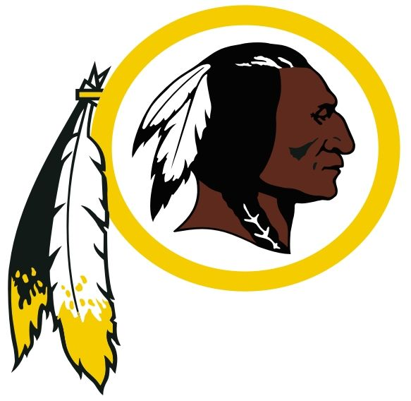 Washington Redskins Logo [EPS File]