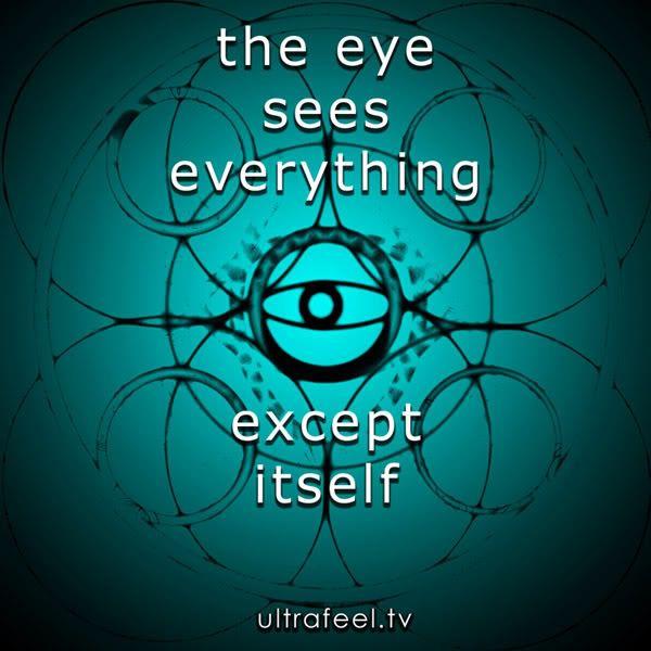 The eye of Self