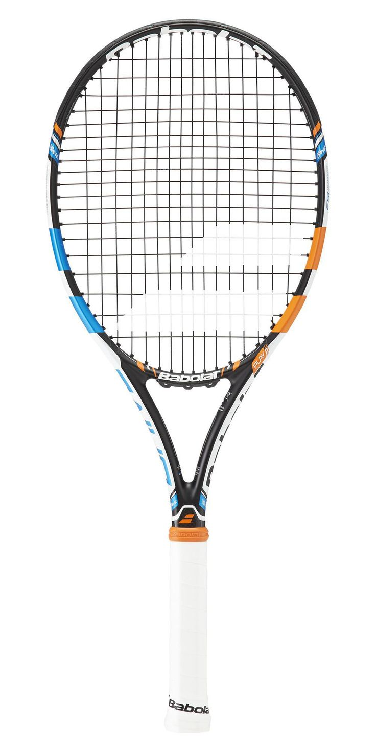 Babolat Play Pure Drive Tennis Racket - Tennisnuts.com