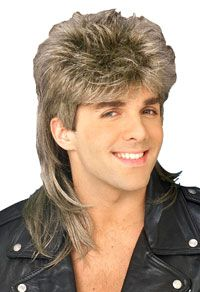 80s Hairstyles 80s hairstyles we love the mohawk 5 Best 80s Hairstyle Hey Ladies Stop Lookin At My Hair