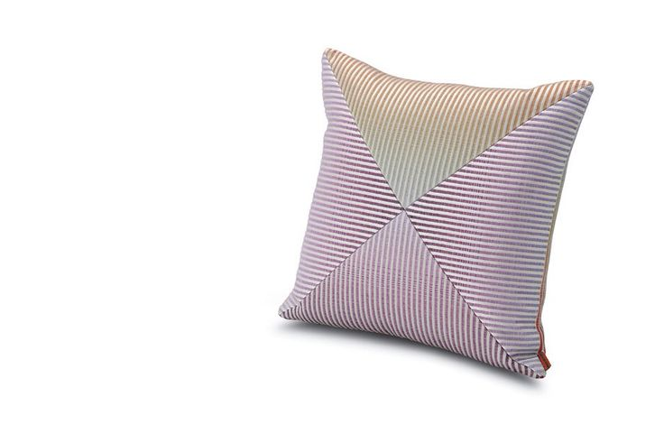 MISSONIHOME new collection 1015
