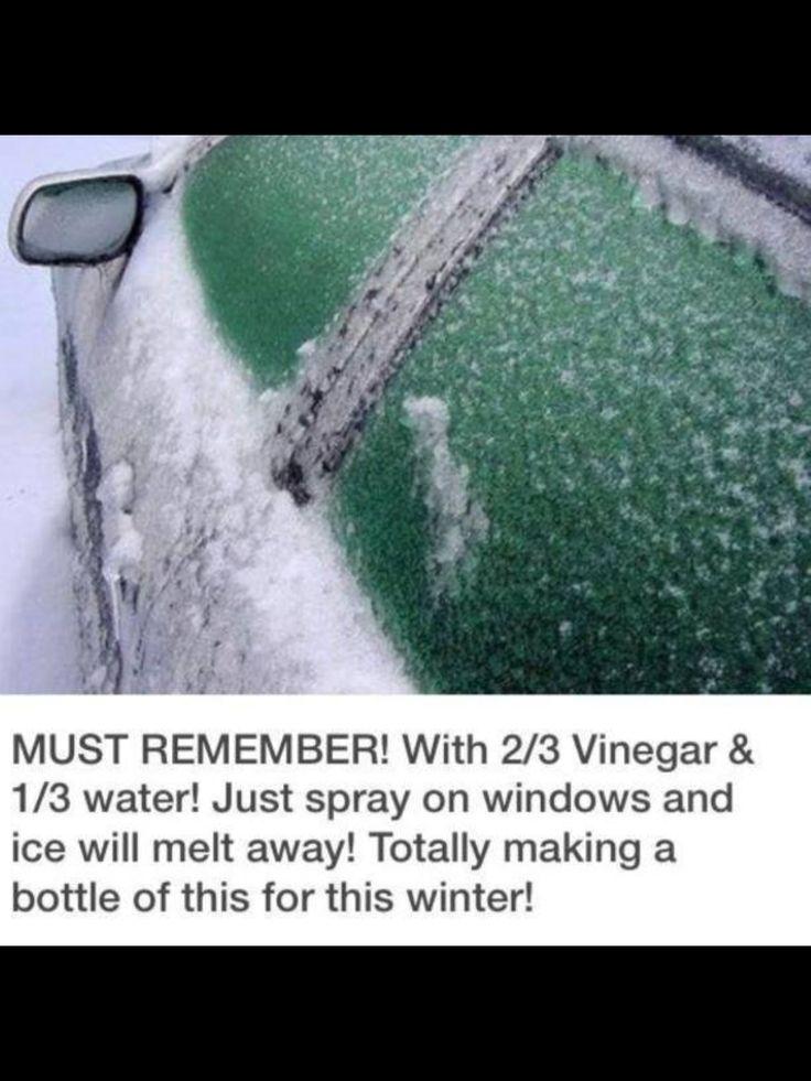 Ice on Windows