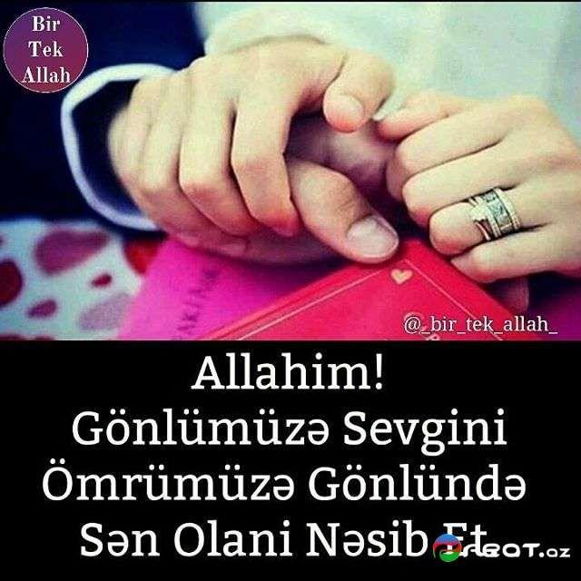 Bir Tək Allah Dini Yazili Səkilləri 1 Engagement Engagement Rings Wearable