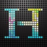 Windows Phone App Review - Pixel Heritage