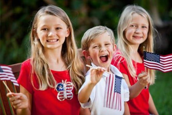 Fourth of July is about more than barbecues and ball games. This year, teach your kids about the history and meaning of Independence Day.