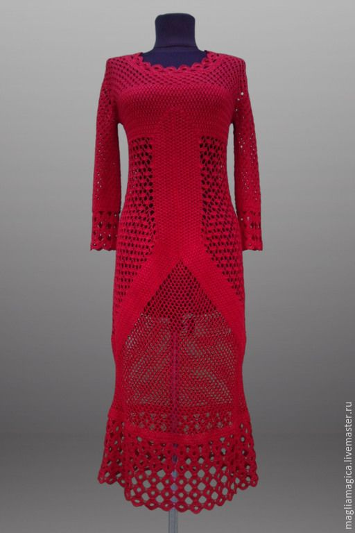 Red Georgette (Рэд Жоржетт) - Tsarёva (Марина Царёва) - Ярмарка Мастеров http://www.livemaster.ru/item/10619501-odezhda-red-georgette-red-zhorzhett