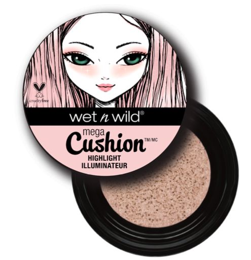 Get those wallets ready, boo thangs, because you're going on a shopping spree in January 2017!!!      Wet n Wild Mega Cushion Contour and H...
