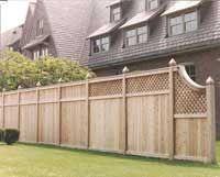 Premium Cedar Fence Contractor in Milwaukee, WI Area Since 1977
