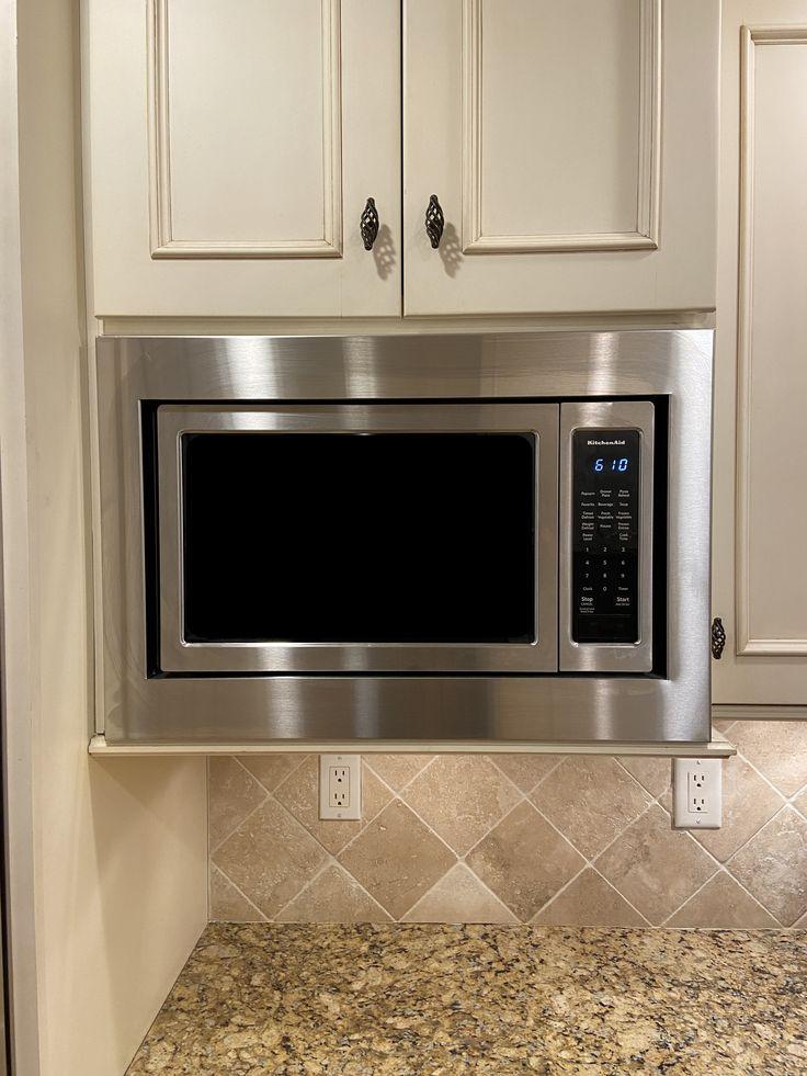 kitchenaid microwave made in usa