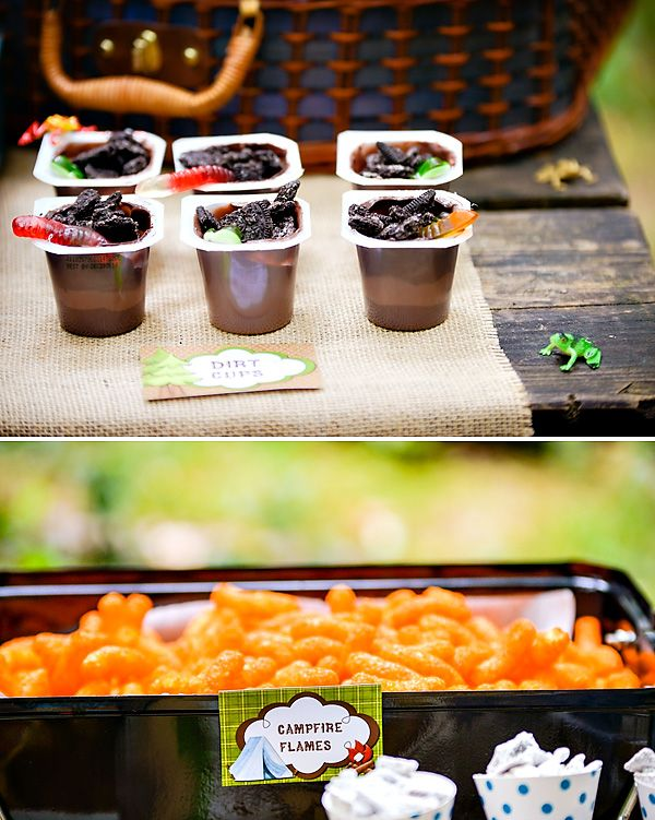 Best Vbs Images On Pinterest Bible Crafts Boys Nd Birthday - Camping party favors housewarming party pinterest