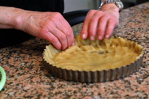 French Tart Dough | Recipe