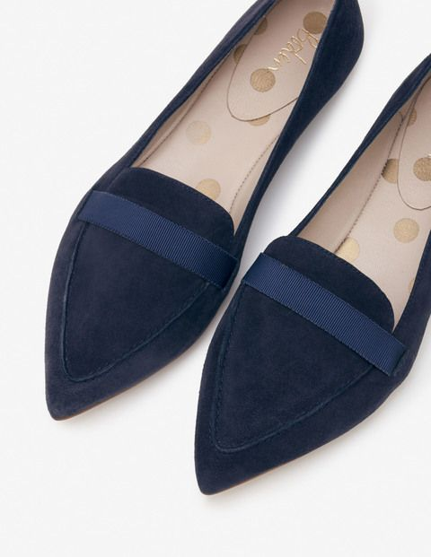 6182732c1ea Abbie Loafers A0164 Flats at Boden