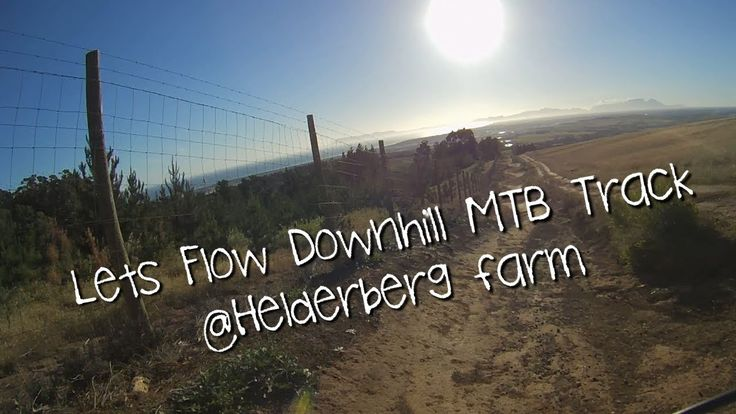 """Lets Flow Downhill MTB Track @ Helderberg farm - Finally got a chance to take Rukia up to the top of @helderbergtrails with some lovely steep climbs that are made more than worth it with the spectacular #views.  Been wanting to get some footage with my #tomtombandit on the recently upgraded """"Lets Flow"""" #downlhill section so you can check that out through the link in my bio shortly.  #scottmtb #ridescott #scottscale960 #scottmtbriders #scottscale #southafrica #tomtom #tomtomadventurer…"""