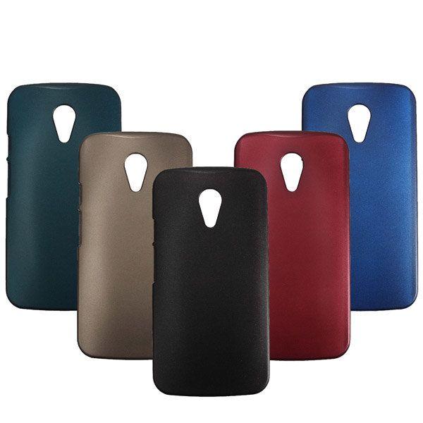 Ultra Slim Back Case For Motorola Moto G2 G+1 2nd Gen