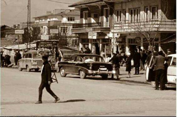 Kucukesat 1960 lar