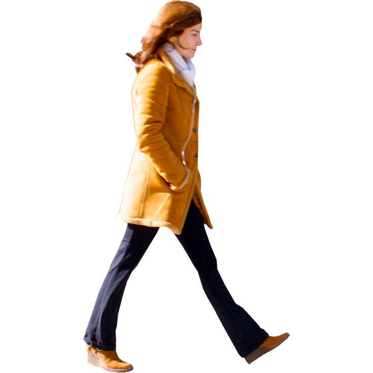 People Walking Png Click to download description | Cutout ...