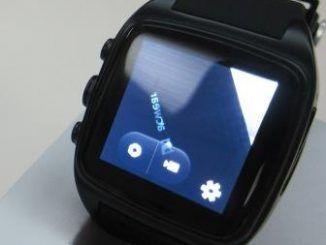 Imacwear M7 Sparta Smartwatch Phone Review
