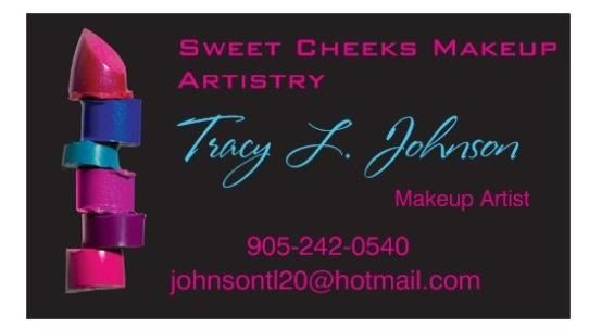 Mobile makeup artist working out of Ontario, Canada. Call for an appt if you're in the greater Toronto area!