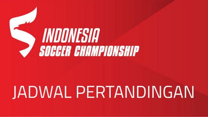Jadwal Indonesia Soccer Championship ISC B