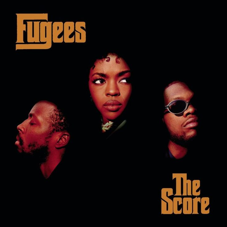 Killing Me Softly with His Song by Fugees - The Score
