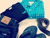 abercrombie girls shirts swap | Hollister on Pinterest | Clothes For Girls, Hollister Jeans and ...